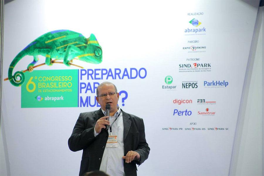 6º Congresso Brasileiro de Estacionamentos da Abrapark
