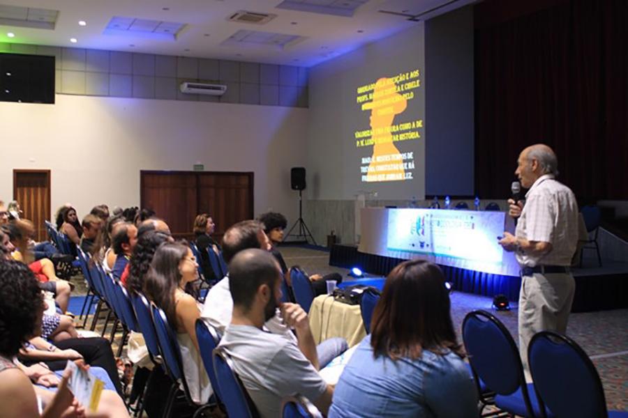 Congresso Brasileiro de Mastozoologia