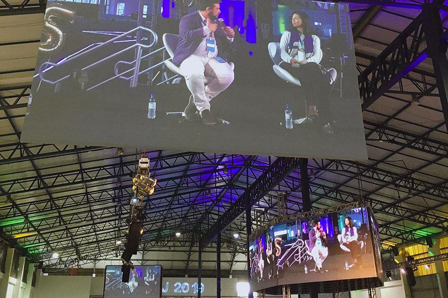 ENEJ – Encontro Nacional de Empresários Juniores