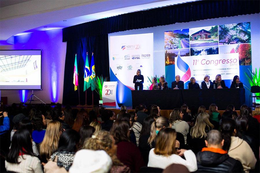 11º Congresso da SBPH!