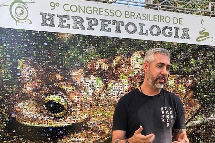 9º Congresso Brasileiro de Herpetologia