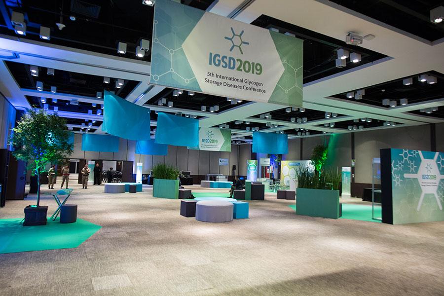 Congresso Internacional de Glicogenose