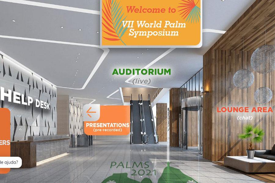 7th World Palm Symposium