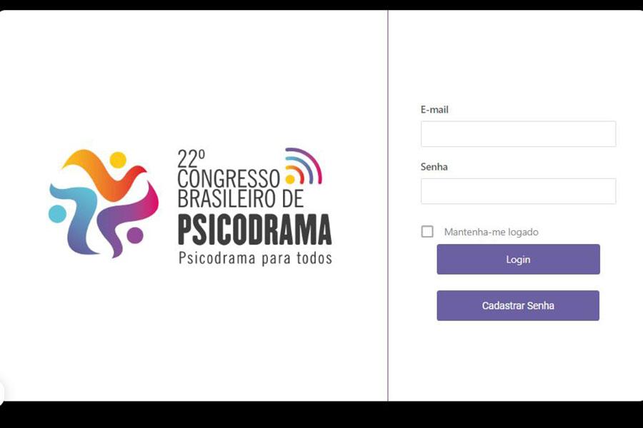 22º Congresso Brasileiro de Psicodrama